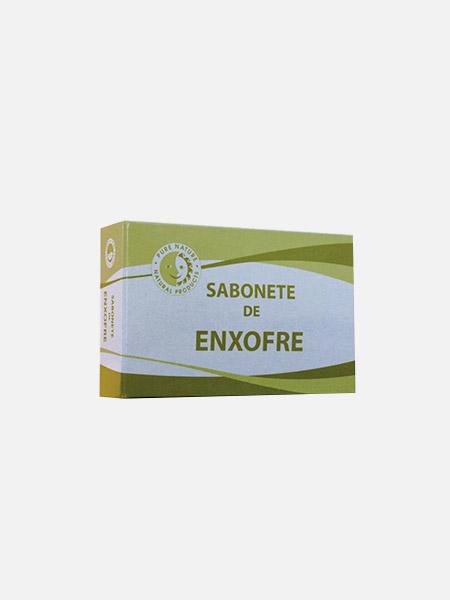 Sabonete de Enxofre - 90g - Pure Nature