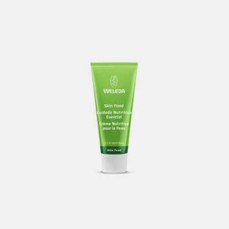 Skinfood Creme de Plantas Medicinais – 30ml – Weleda