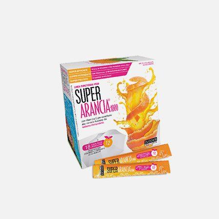 Super Arancia® 1000 – 10 Stick-Packs – Zuccari