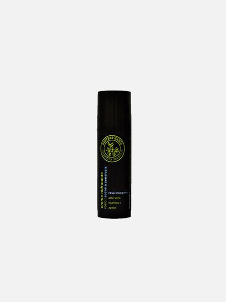 Sustent Habil Creme hidratante Pele SECA e SENSÍVEL - 30ml - Calêndula