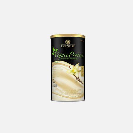 Veggie Protein Vanilla – 450g – Essential Nutrition