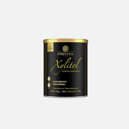 Xylitol – 300g – Essential Nutrition