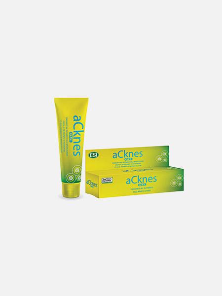 Acknes gel - 25ml - ESI