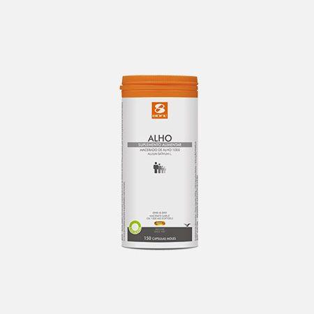 Alho 1000 – 150 cápsulas – BioFil