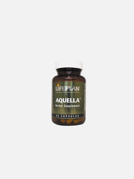 Aquella - 50 cápsulas - LifePlan