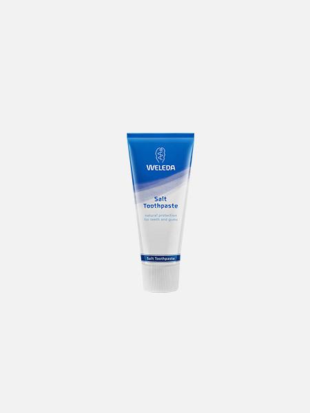 Creme Dental Salino - 75ml - Weleda