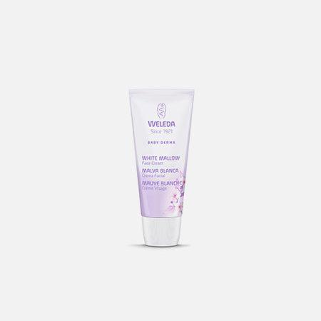 Creme Facial de Malva Branca – 50ml – Weleda