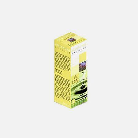 Extracto Alcachofra gotas – 50ml – Plameca