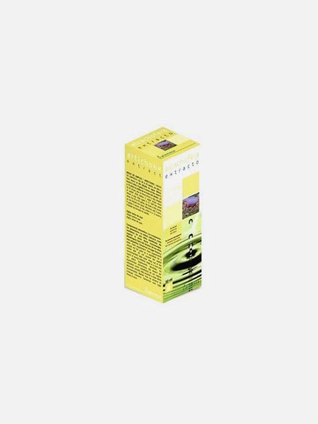 Extracto Alcachofra gotas - 50ml - Plameca