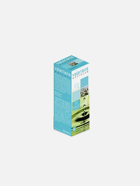 Extracto Valeriana gotas - 50ml - Plameca