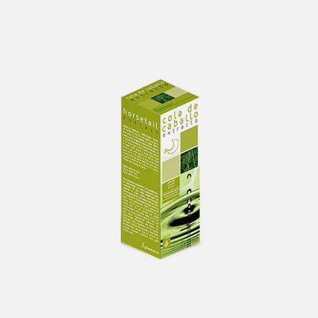 Extrato Cavalinha – 50ml – Plameca