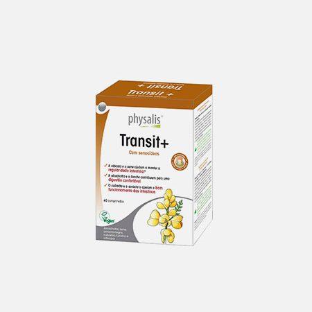 Physalis Transit+ – 60 comprimidos – Bioceutica