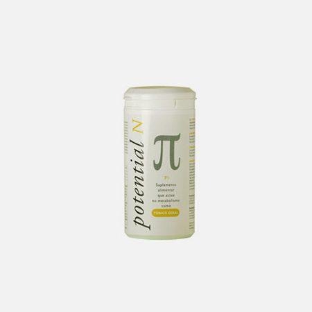Potential N Pi VTG – 60 cápsulas – Potential N