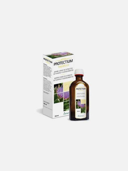 Protectium Hepático - 250ml - Plameca