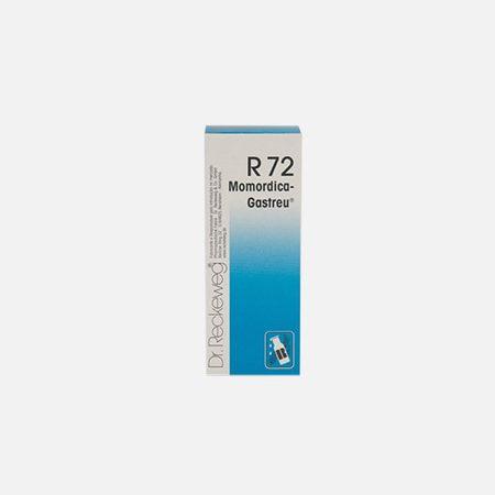 R72 Gotas – 50ml – Dr. Reckeweg