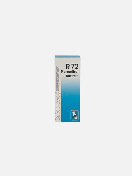 R72 Gotas - 50ml - Dr. Reckeweg