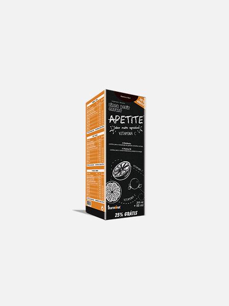 Apetite Vitamina C - 250ml - Fharmonat