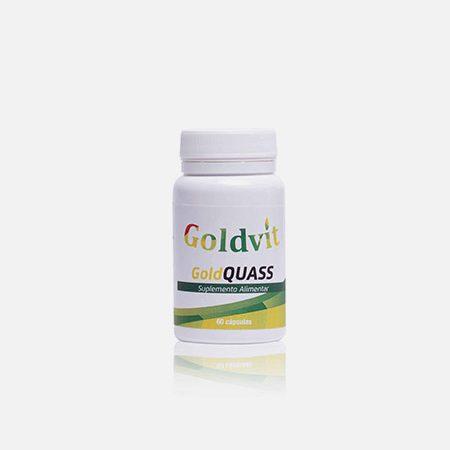 Goldquass – 60 cápsulas – GoldVit