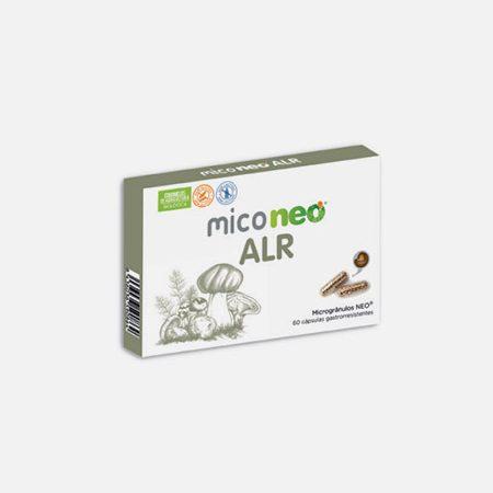 Mico Neo ALR – 60 cápsulas – Nutridil