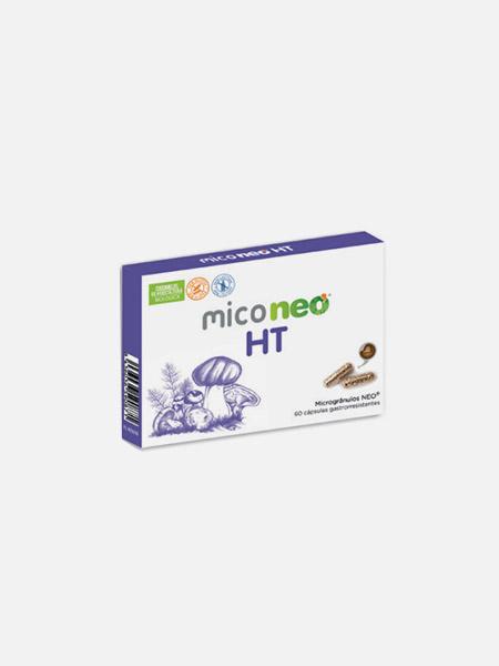 NicoNeo HT - 60 cápsulas - Nutridil