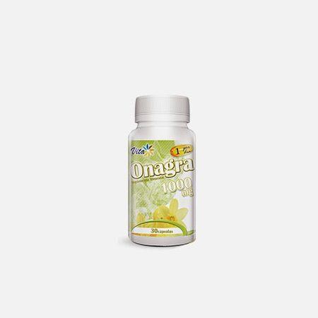Onagra – 30 cápsulas – Vita