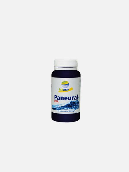 Paneural EPA - 60 cápsulas - Hausmann