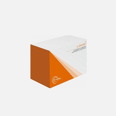 C-Imune – 30 saquetas – MJS Med
