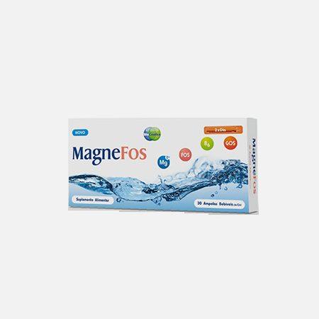 MagneFos – 30 ampolas – Biocêutica