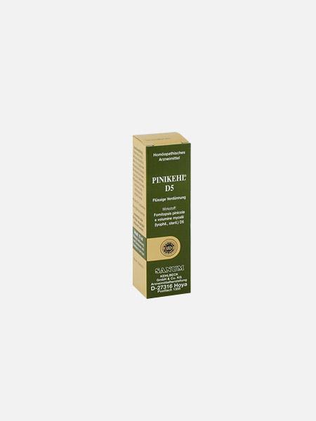 Pinikehl D5 - 10ml - Sanum-Kehlbeck