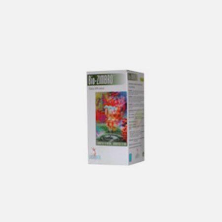 BIO-Zimbro – 100 cápsulas – Lusodiete
