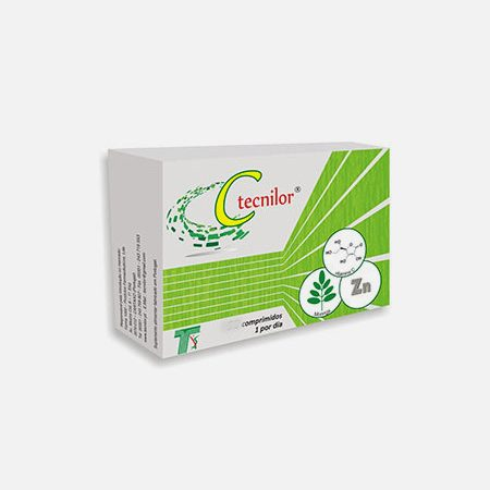 C Tecnilor – 20 comprimidos – Tecnilor