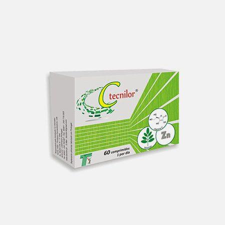 C Tecnilor – 60 comprimidos – Tecnilor