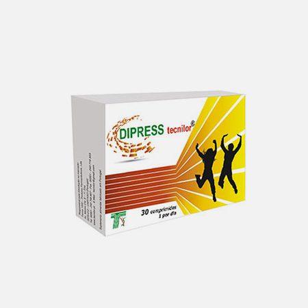 Dipress – 30 comprimidos – Tecnilor