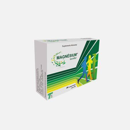 Magnésium – 30 comprimidos – Tecnilor