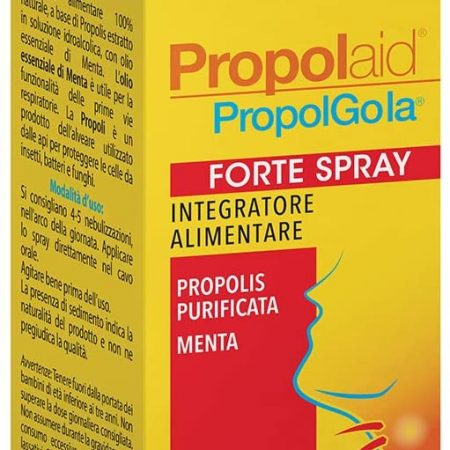 PropolGola Forte Spray Própolis Menta – 20ml – ESI