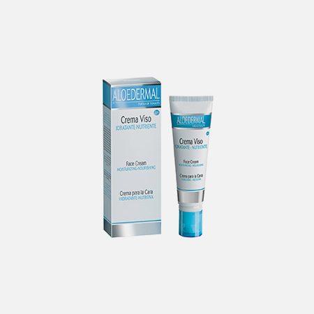 Aloedermal Creme De Rosto Hidratante – 50ml – ESI