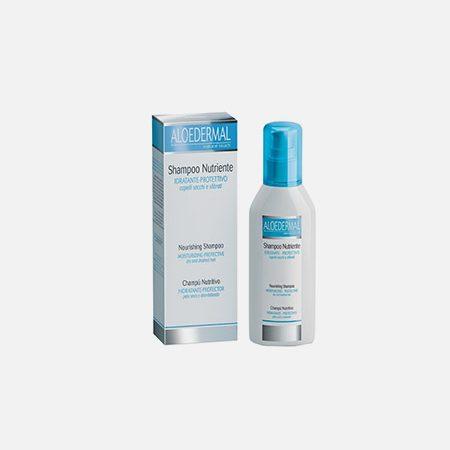 Aloedermal Shampoo Nutritivo – 200ml – ESI