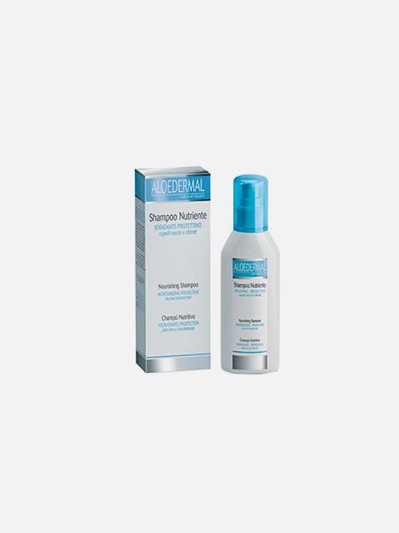 Aloedermal Shampoo Nutritivo - 200ml - ESI