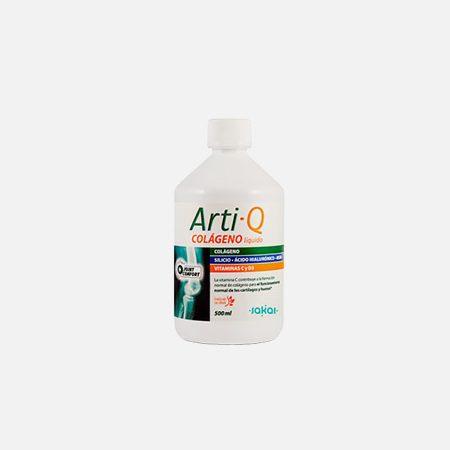 Arti-Q Colágeno líquido – 500ml – Sakai