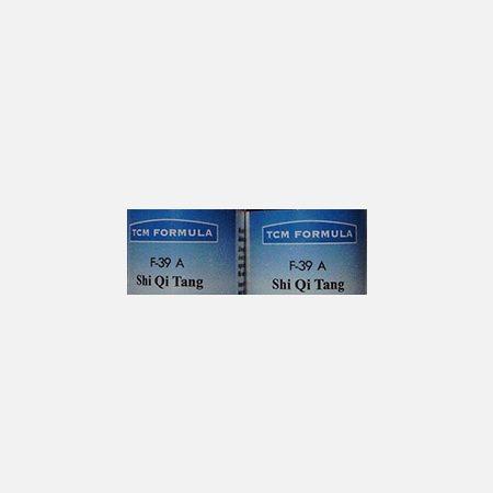 F39A Shi Qi Tang – 100ml – TCM Formula