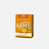 Kasel Propólis com sabor a Laranja & Mel - 30 rebuçados - Farmodiética