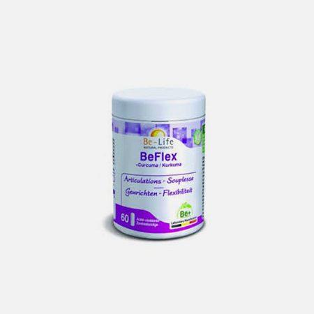 BeFlex – 60 cápsulas – Be-Life