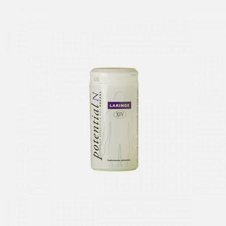 Potential N XIV Laringe – 60 cápsulas – Potential N