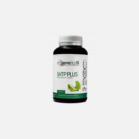 5-HTP Plus – 90 cápsulas – EcoGenetics