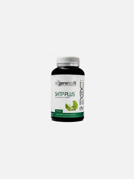 5-HTP - 90 cápsulas - EcoGenetics