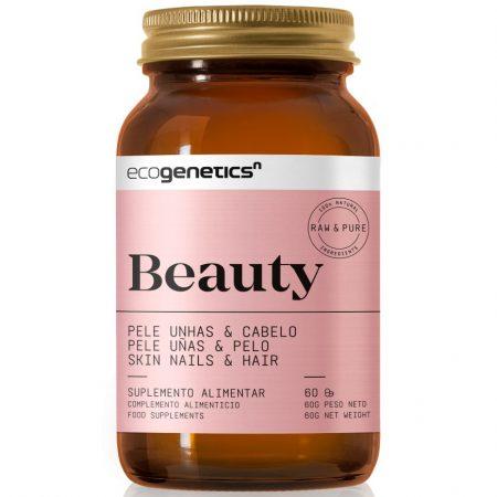Beauty – 60 cápsulas – EcoGenetics