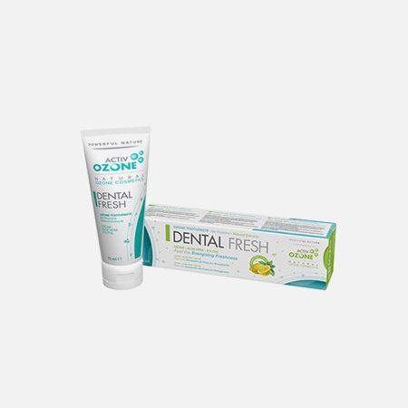 Activ Ozone Dental Fresh – 75ml – Justnat