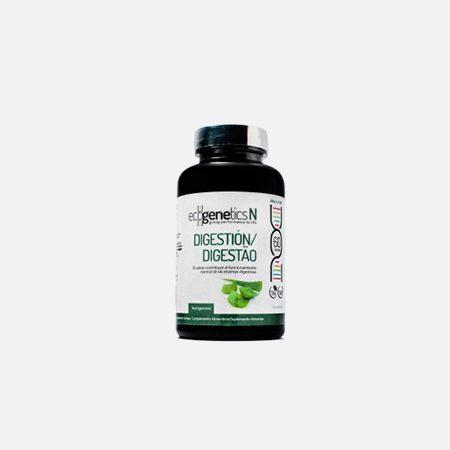 Digestão – 60 cápsulas – EcoGenetics