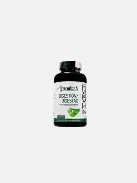 Digestão - 60 cápsulas - EcoGenetics