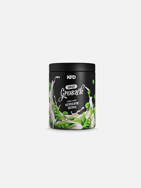 16a609788 Gorący Groszek proteína de ervilha isolada - 400g - KFD Nutrition